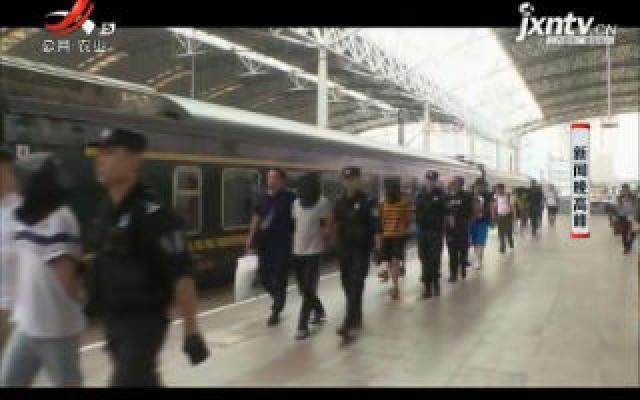 上海:快递员恶意狂刷1.8万单 涉嫌电信网络诈骗被刑拘