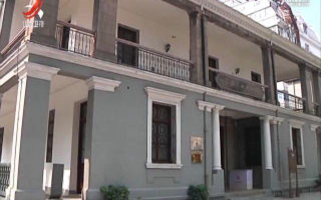 九江市出台历史建筑保护条例