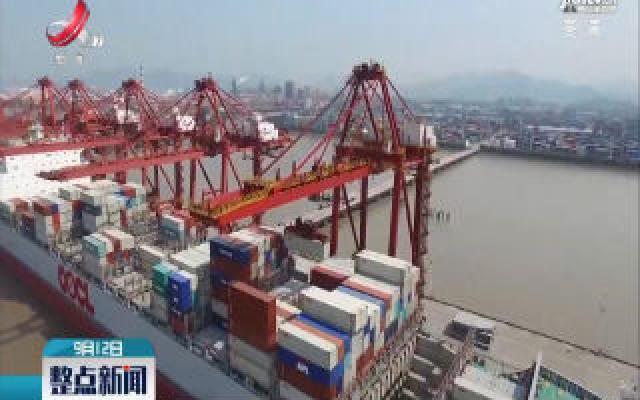 《全球快递发展报告》发布 中国快递业务量继续领跑全球