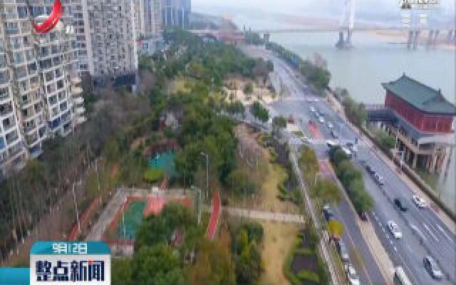 中秋将至 南昌交警发布城区出行提示