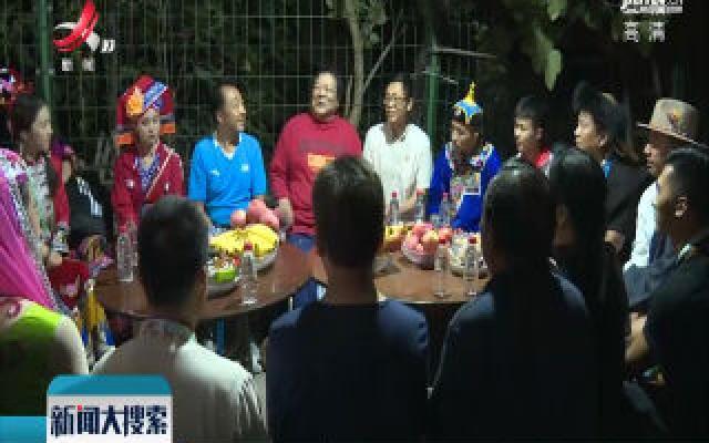 郑州:幸福路上的团结宴