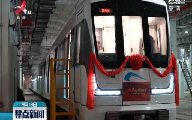 """回溯光影七十年 成都地铁推出""""流动博物馆""""主题列车"""