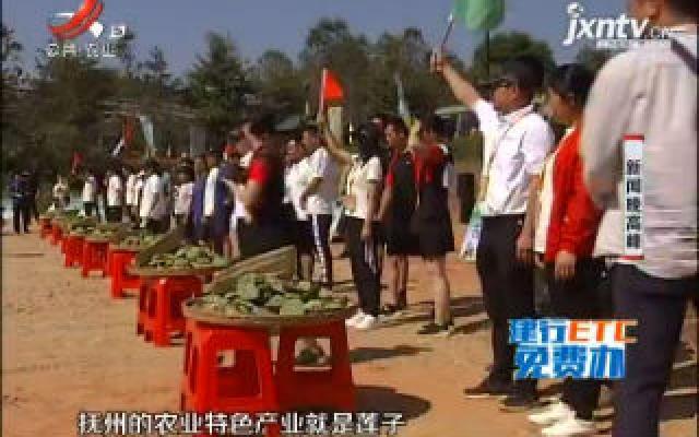 中国农民丰收节:农耕健身大赛趣味多