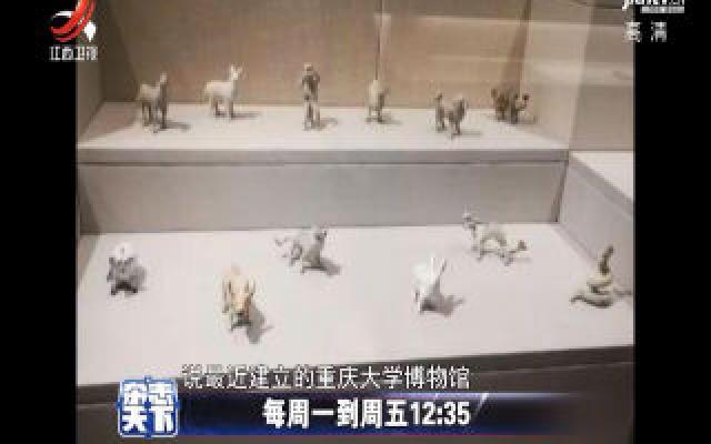 博物馆收藏文物被指是赝品 谁最尴尬