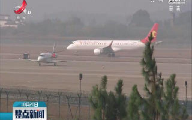 南昌将新增日本 意大利 尼泊尔直航航班