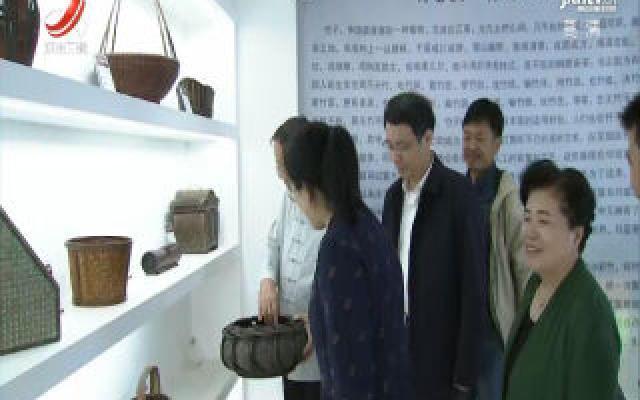 """""""石全石美""""专题展览在南昌举行"""