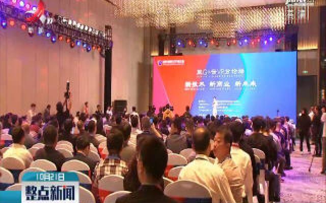 """2019世界VR产业大会 """"双G+云VR""""分论坛举行"""