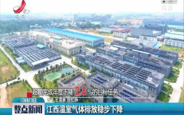 华人娱乐app下载温室气体排放稳步下降
