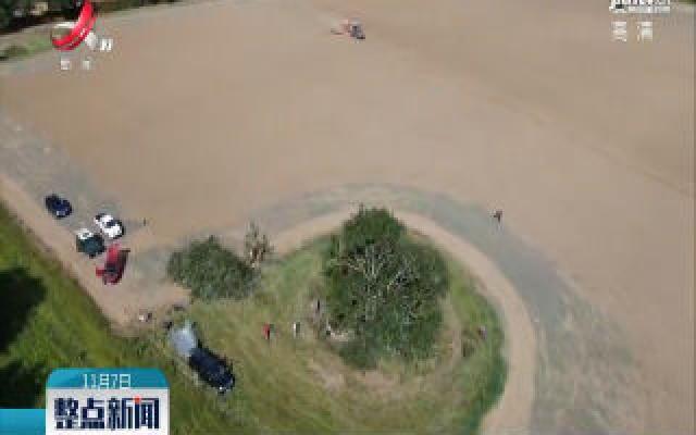 英国展开退耕恢复湿地行动