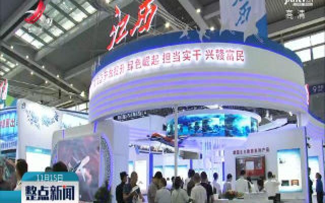 5G技术引燃深圳高交会 江西5G应用亮点纷呈