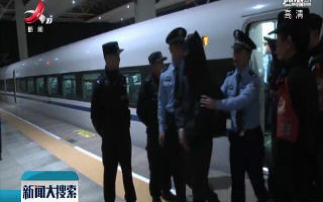 南昌警方破获特大跨国网络赌博案