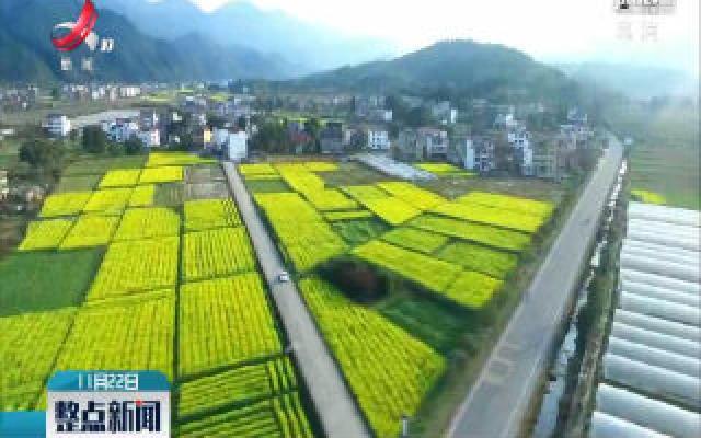 江西成为10个国家生态综合补偿试点省份之一