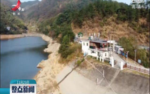 南昌首个水质自动监测站投入运行