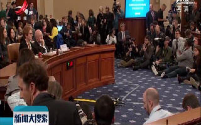 美国白宫称特朗普不会派律师出席弹劾听证会