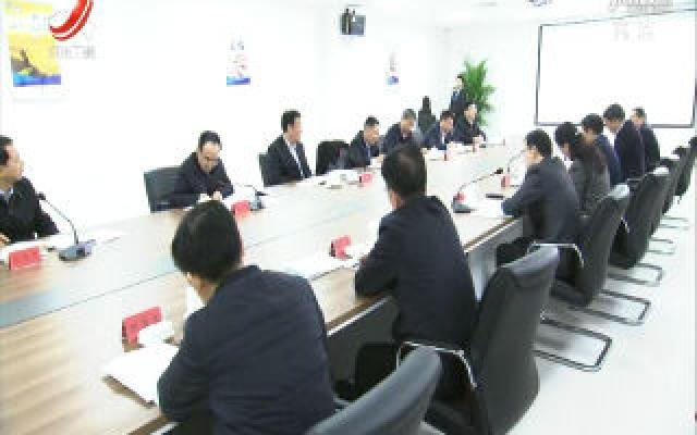 江西新闻联播20191206