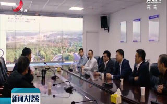全国首个铁路安全智慧护路综合管理平台在鹰潭运行