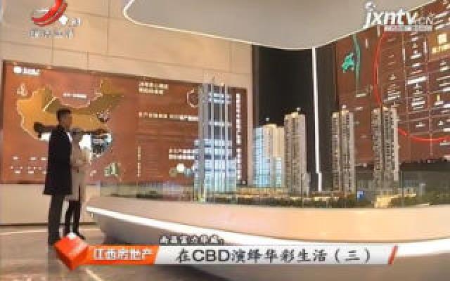 南昌富丽华庭:在CBD演绎华彩生活(三)