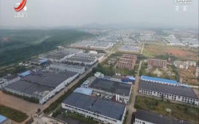 江西境内外上市公司增至71家