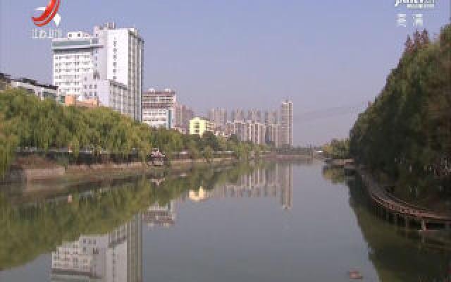 进贤县开展青岚湖水环境综合整治