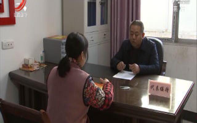 """3518个人大代表联络工作站搭建民意""""直通车"""""""