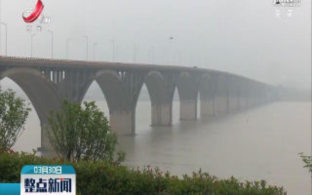强降雨期间确保安全 江西省防指进入临战状态