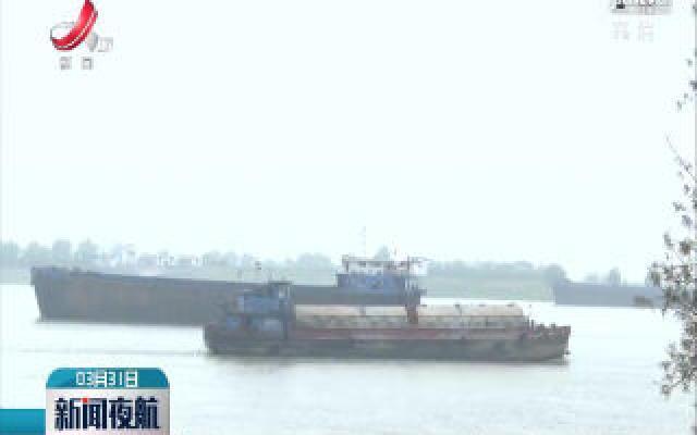 鄱阳湖、长江水位均突破12米