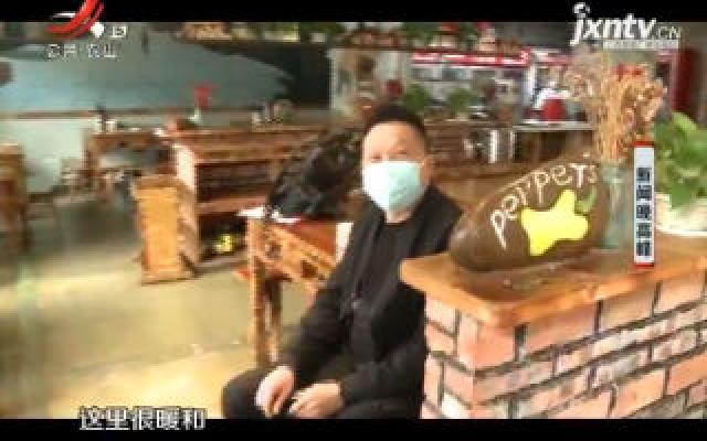 重庆:深夜溜进火锅店 只为那一顿麻辣鲜香