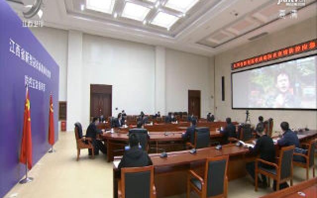 刘奇在检查调度全省安全生产工作时强调 坚决杜绝重大安全事故发生 确保人民群众生命财产安全