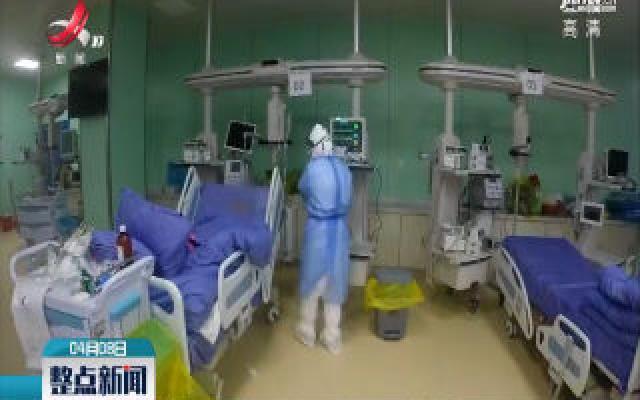 支援湖北医疗队员中护士占近70%
