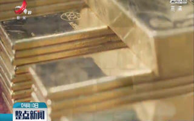 江西铜产业一季度运行总体平稳