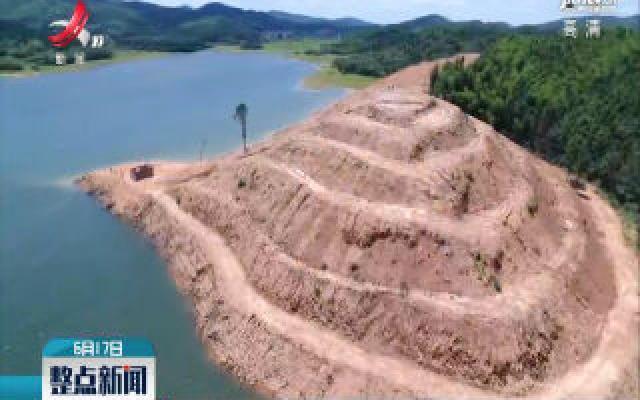 丰城发现一处新石器时代聚落遗址