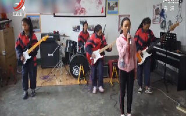 小学生摇滚乐队