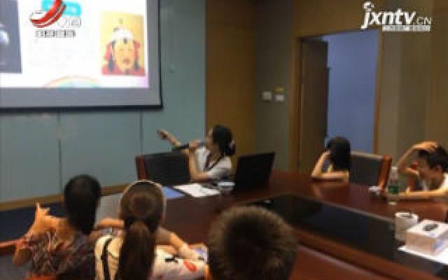 景德镇中国陶瓷博物馆荣获爱国主义教育示范基地荣誉称号
