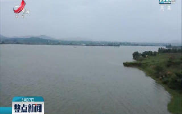 鄱阳湖水位将于8月中旬全线退至警戒以下