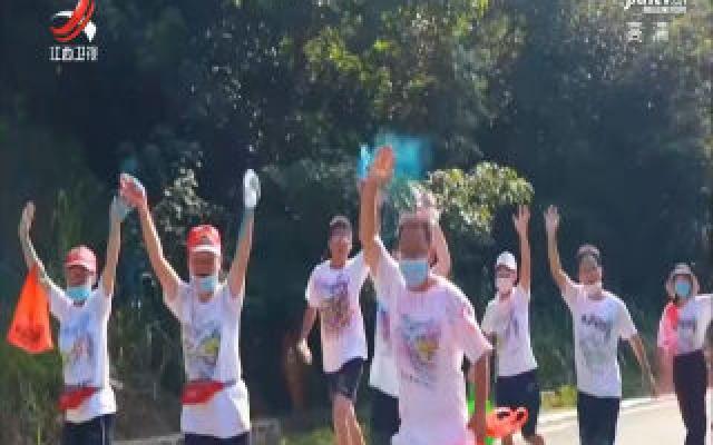 2020江西森林旅游节主体活动火热进行中