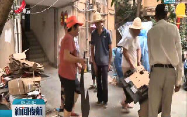 南昌:城乡居民自觉美化人居环境