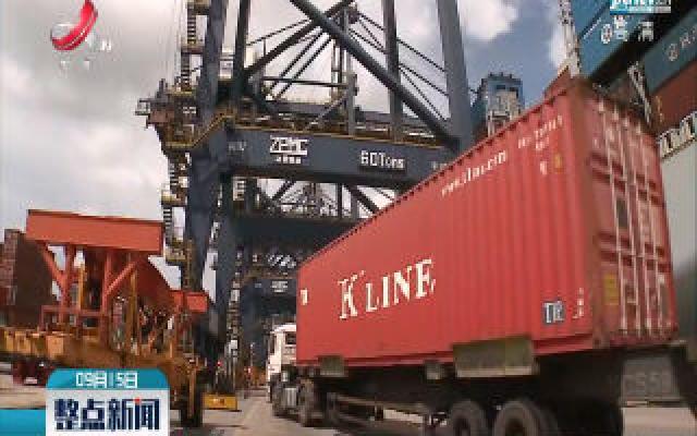 香港第三季出口指数为25.1 连续两季度回升