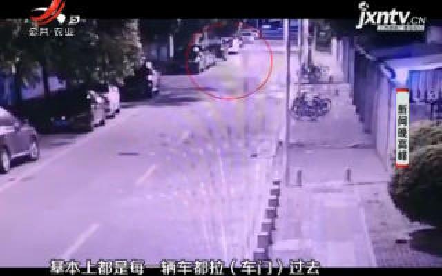 厦门:后备厢16万元冬虫夏草被偷 警方成功破案