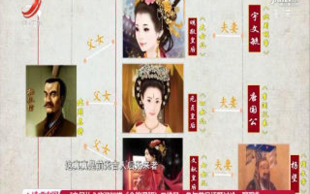 经典传奇20201023 历史谜云·唐高祖李渊究竟是个什么样的人?