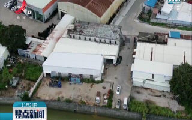 黄埔海关破获案值1.5亿元的走私红油案