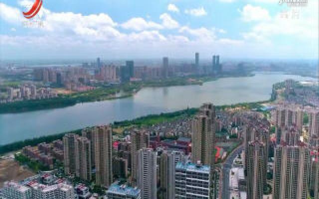 江西力争到2022年全省建筑业总产值超1万亿元