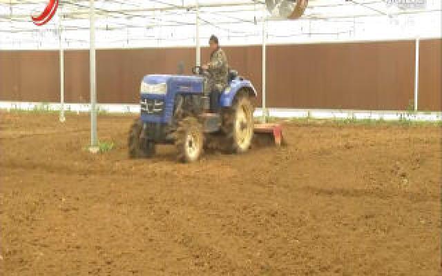 【江西这五年】农业现代化迈上新发展台阶