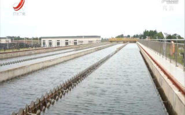 我省提前下达2021年中央和省级水利发展资金35.36亿元