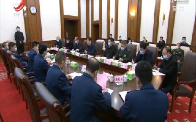 江西新聞聯播20201229