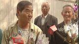 新闻在线自拍版【南昌:文明祭扫 绿色清明】
