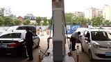 新闻在线【南昌市加油站开始安装油气回收装置】