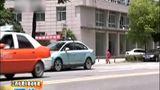 【聚焦】武汉:3年4起死亡 出租车司机健康状况堪忧